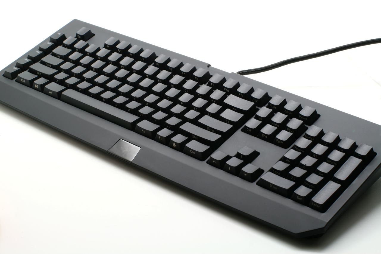 keycaps blank key printed legends caps possible lights visible less even